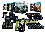 ゲーム・オブ・スローンズ 第一~第七章 ブルーレイ・ボックス (初回限定生産/35枚組+ボーナス・ディスク5枚付) [Blu-ray]