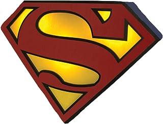 Paladone Lámpara para Mesilla Superman, Multicolor