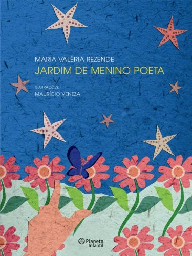 Jardim de Menino Poeta