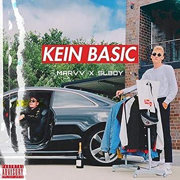 Kein Basic (feat. Slboy)