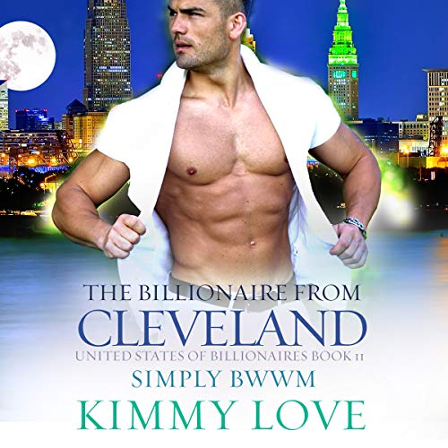 The Billionaire from Cleveland audiobook cover art