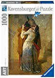 Ravensburger Puzzle 1000 Teile - Der Kuss, Hayez