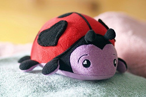 Knorrtoys 78006 – Soap Sox, Bella Coccinelle