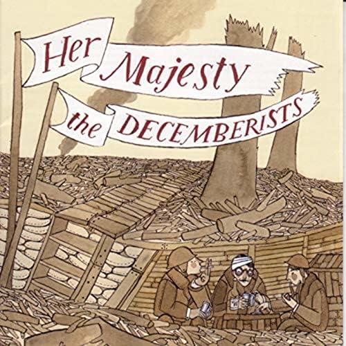 The Decemberists