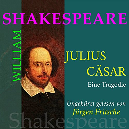 Julius Caesar Titelbild