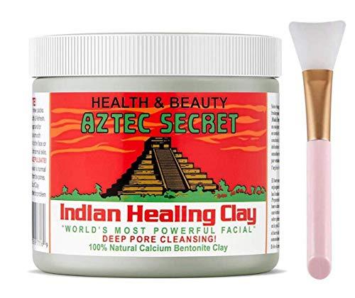 Aztec Indian Healing Clay Original