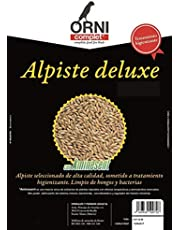 LEGAZIN ALPISTE Deluxe 4KG