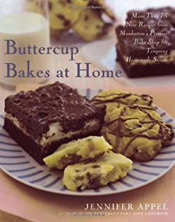 Buttercup Bakes at Home: Buttercup Bakes at Home