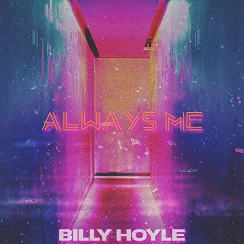 Billy Hoyle