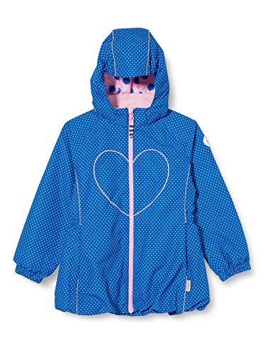 Racoon Girls Transition Transitional Jacket, Mini DOT, 128