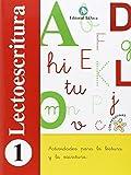E.i.-lectoescritura 1. vocales: i,u