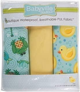 babyville diaper cover