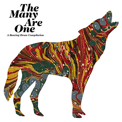 The Many Are One (Vinyl)