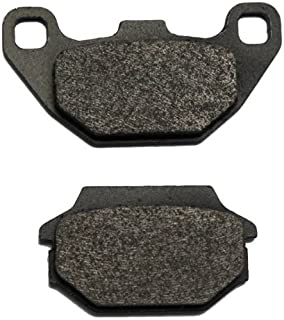 Volar Front Brake Pads for 2007-2014 Kymco Super 8 50 2T/4T