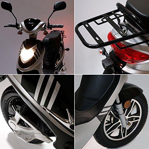 Elektro-Motorroller Rolektro eco-City 20 V2 Bild 2*