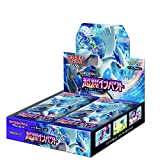 ポケモンカードゲーム サン&ムーン 拡張パック「 超爆インパクト」 BOX
