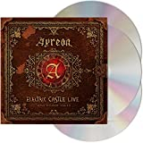 Electric Castle Live And Other Tales (2 Cd + Dvd)...