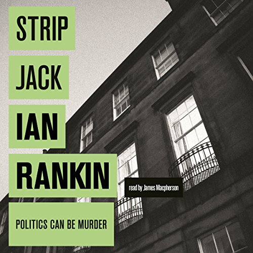 Strip Jack cover art