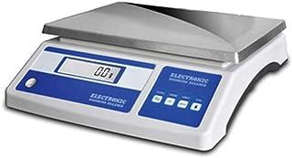 ZCY Báscula Electrónica, Pantalla LCD De Alta Precisión, Multifuncional, 5,5 Kg / 0,1 G, Joyería, Hierbas Medicinales, Industria En Polvo, Laboratorio, Pesaje Exacto