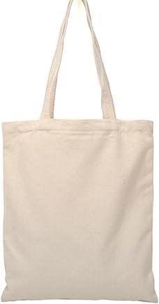 Amazon.es: bolsa tela para pintar - Tela / Bolsas y cestas ...