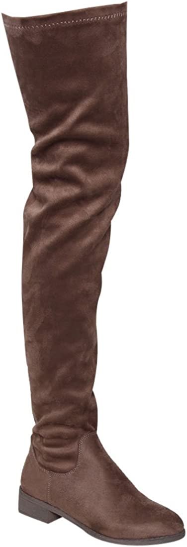 Nature Breeze Olympia 20 Womens Zipper 1 year Free Shipping New warranty Stretchy High Side Thigh
