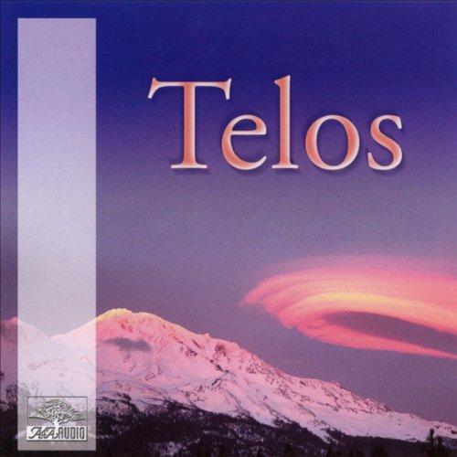 Couverture de Telos - Révélations de la Nouvelle Lémurie