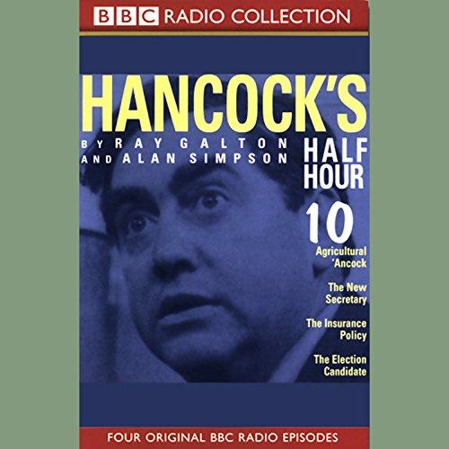Hancock's Half Hour 10 cover art