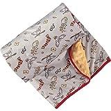 Harry Potter Baby Unisex Children's Soft Plush Blanket