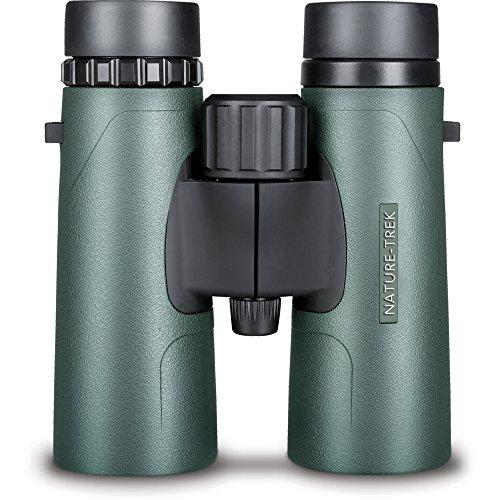 Hawke Nature-Trek 8x42 Binocular - Green