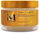 Motions Enhance & Define Pre-Wash Detangling Butter, 8 oz
