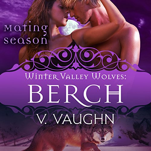 Berch: Winter Valley Wolves cover art