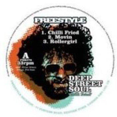 Chilli Fried [Vinyl Maxi-Single]