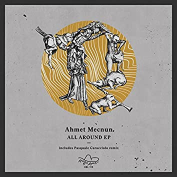 All Around EP