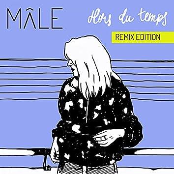 Hors du temps (Guillaume Léglise Remix)