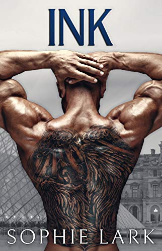 Ink: An Enemies To Lovers Mafia Romance (Colors of Crime Book 7)
