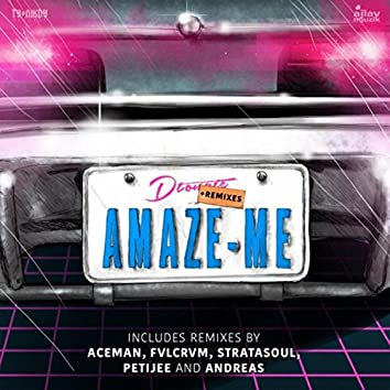 Amaze Me
