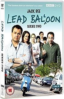 Lead Balloon - Series Two