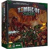 EDGE Jeu Zombicide Invader : Lado Oscuro (Saison 2)
