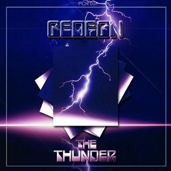 The Thunder (PCR001)