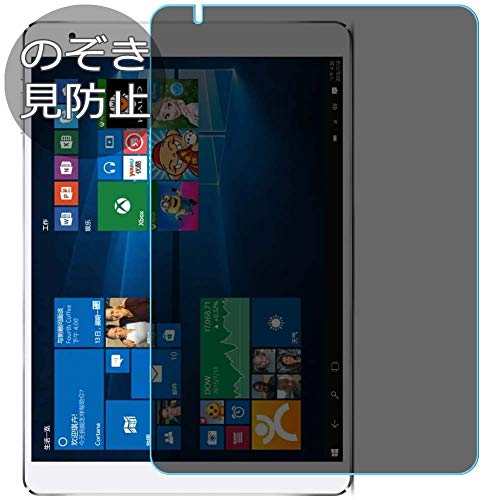 Synvy Privacy Screen Protector Film for Teclast x98 air III 9.7' 3 AIR3 Anti Spy Protective Protectors [Not Tempered Glass]