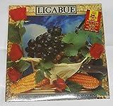 LIGABUELP02 LP Lambrusco Coltelli Rose & Pop Corn Bar Mario Original Lmt