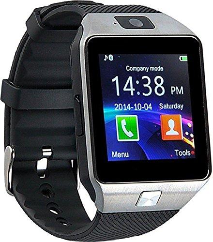 Akai AKSW03 SmartWatch Connessione Bluetooth Funzione Telefono Funzione Telecomando