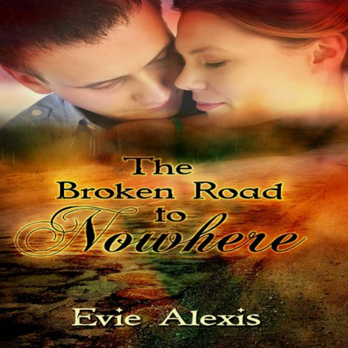 A Broken Road to Nowhere audiobook cover art