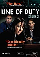 Line of Duty: Series 2 [DVD] [Import]