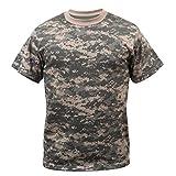 Rothco ACUデジタルカモ Tシャツ(6376) (L)