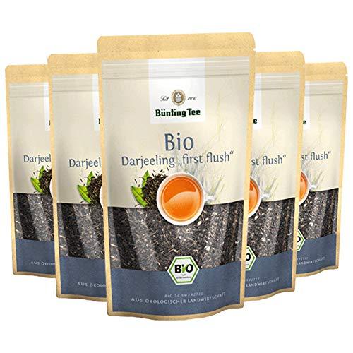 Bünting Tee Bio Darjeeling