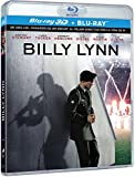 Billy Lynn (BD 3D + BD) [Blu-ray]