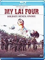 My Lai Four - Soldati Senza Onore [Italian Edition]