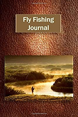 Fly Fishing Journal from CreateSpace Independent Publishing Platform