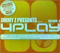 Jimmyz Presents 4play Vol 4
